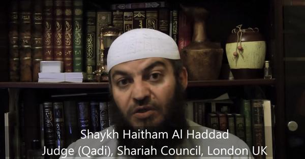 Shaykh-Haitham