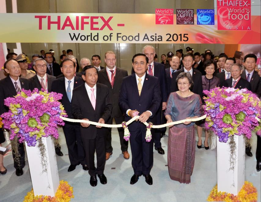 ThaiFex-2015