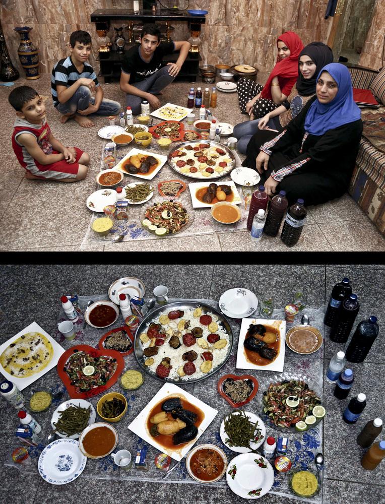อาหารละศีลอด