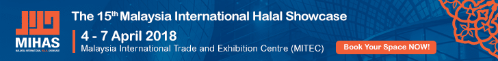 The Malaysia International Halal Showcase (MIHAS)